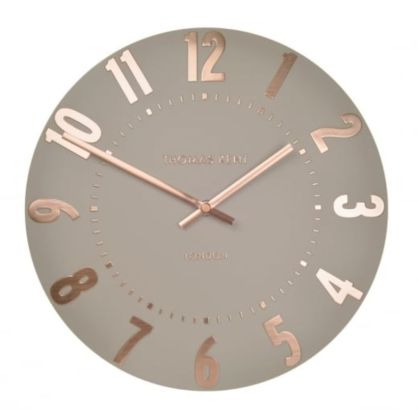 Unique wall clock designs ideas 14