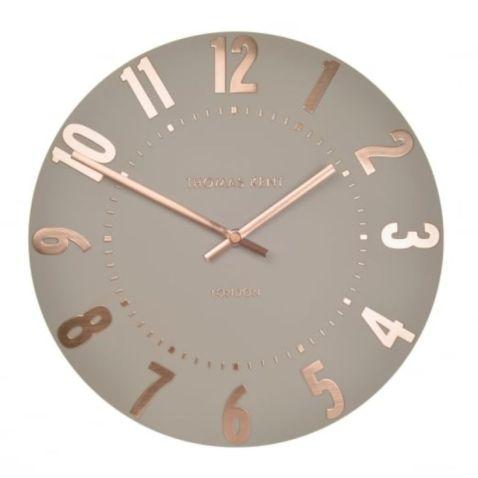 Unique wall clock designs ideas 14