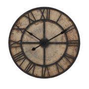 Unique wall clock designs ideas 19