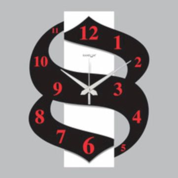 Unique wall clock designs ideas 28