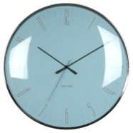 Unique wall clock designs ideas 40