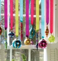 Adorable christmas living room décoration ideas 37 37