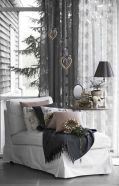 Adorable christmas living room décoration ideas 5 5