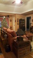 Adorable christmas living room décoration ideas 51 51