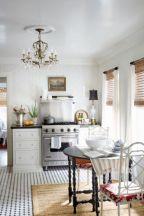 Adorable country living room design ideas 14