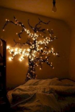 Adorable and fun christmas kids room design ideas 13