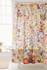 Affordable shower curtains ideas for small apartments 38