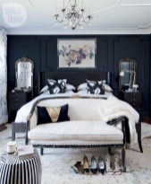 Amazing black and white bedroom ideas (1)