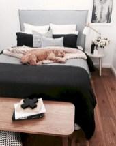 Amazing black and white bedroom ideas (14)