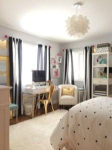 Amazing black and white bedroom ideas (55)