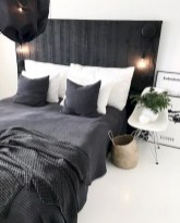 Amazing black and white bedroom ideas (7)