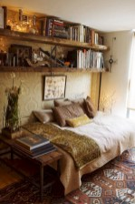 Amazing bohemian bedroom decor ideas 26