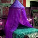 Amazing bohemian bedroom decor ideas 47