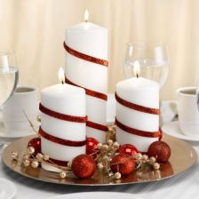 Amazing christmas centerpieces ideas you will love 1 1