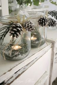 Amazing christmas centerpieces ideas you will love 10 10