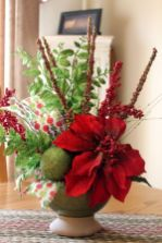 Amazing christmas centerpieces ideas you will love 18 18