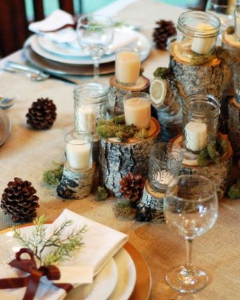 Amazing christmas centerpieces ideas you will love 43 43