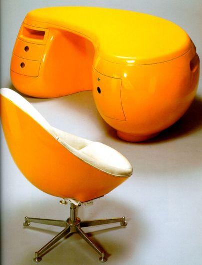 Amazing futuristic furniture that beyond imagination (1)