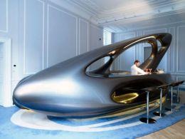 Amazing futuristic furniture that beyond imagination (24)