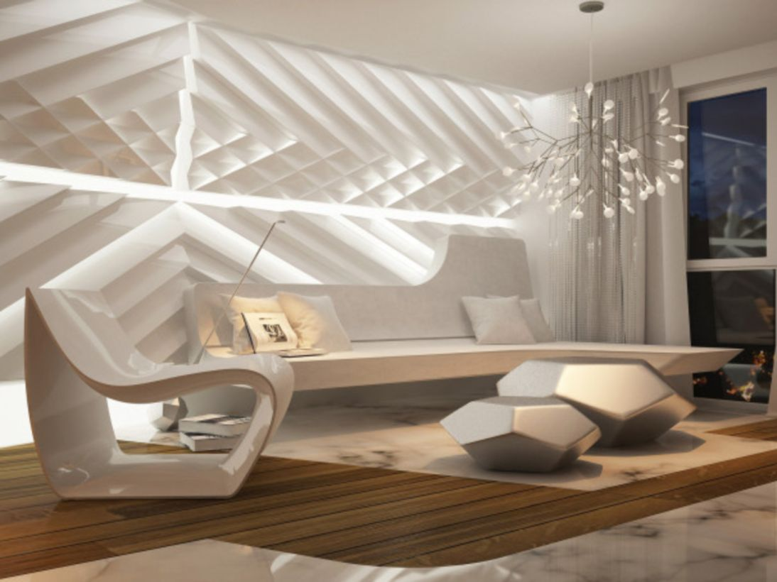 Amazing futuristic furniture that beyond imagination (26)