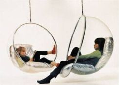 Amazing futuristic furniture that beyond imagination (37)