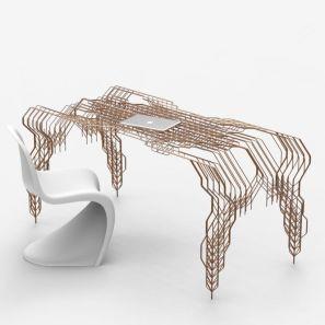 Amazing futuristic furniture that beyond imagination (48)