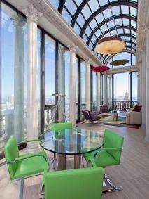 Amazing futuristic furniture that beyond imagination (54)