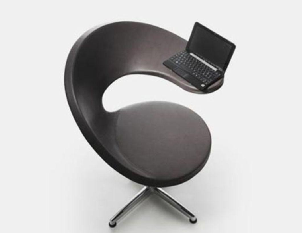 Amazing futuristic furniture that beyond imagination (8)