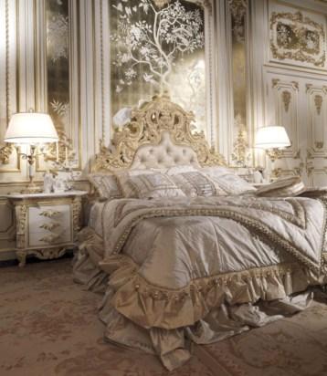 Antique and unique bedroom decorating ideas 31