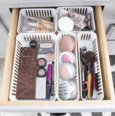 Awesome diy organization bathroom ideas you should try (10)