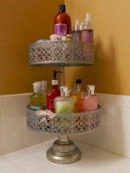Awesome diy organization bathroom ideas you should try (29)