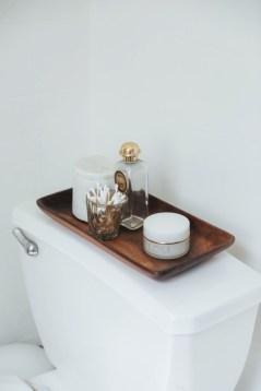Awesome diy organization bathroom ideas you should try (37)