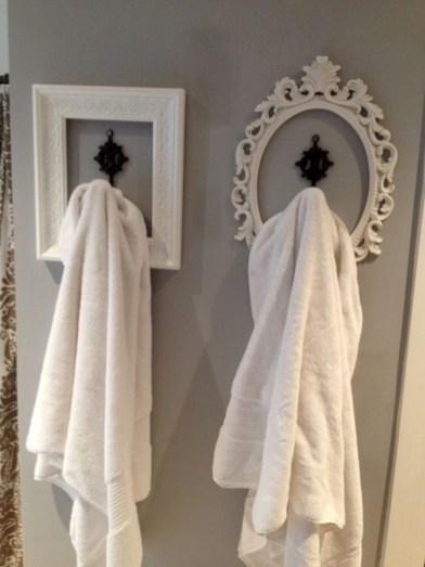 Awesome diy organization bathroom ideas you should try (40)
