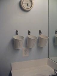Awesome diy organization bathroom ideas you should try (47)