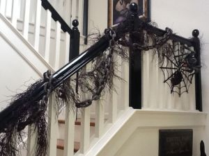 Awesome halloween indoor decoration ideas 13 13