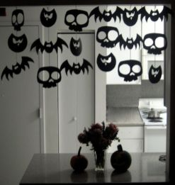 Awesome halloween indoor decoration ideas 20 20