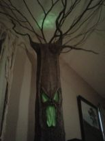 Awesome halloween indoor decoration ideas 3 3