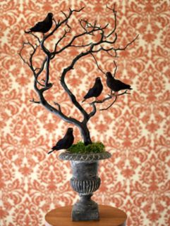 Awesome halloween indoor decoration ideas 34 34