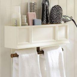 Bathroom decoration ideas for teen girls (10)