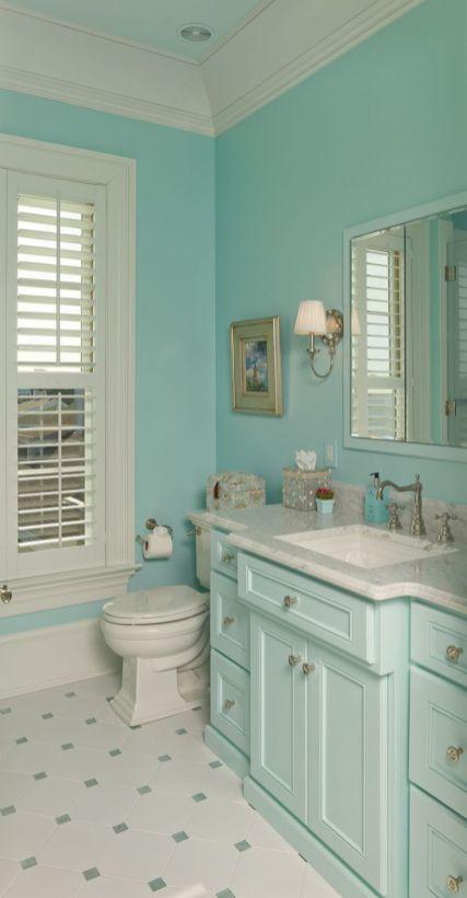 Bathroom decoration ideas for teen girls (13)
