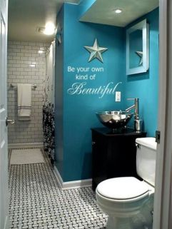 Bathroom decoration ideas for teen girls (32)