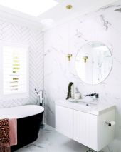 Bathroom decoration ideas for teen girls (35)