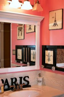 Bathroom decoration ideas for teen girls (38)