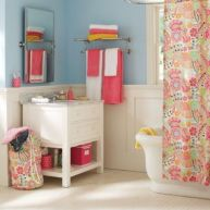 Bathroom decoration ideas for teen girls (47)