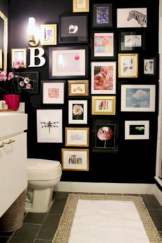 Bathroom decoration ideas for teen girls (6)