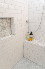 Beautiful subway tile bathroom remodel and renovation (52)