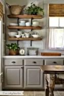 Budget friendly kitchen makeover ideas 04