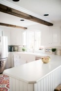 Budget friendly kitchen makeover ideas 15