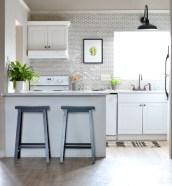 Budget friendly kitchen makeover ideas 20
