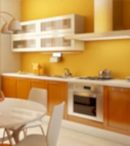 Budget friendly kitchen makeover ideas 23